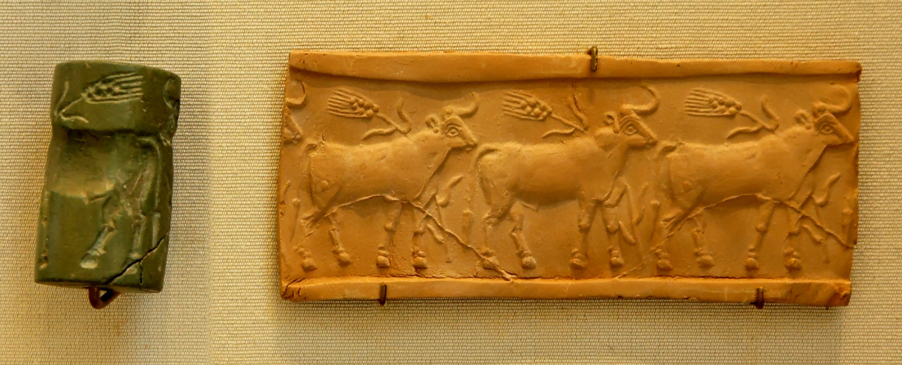 Cylinder seals and castanets | Three Star Owl - Functional ...