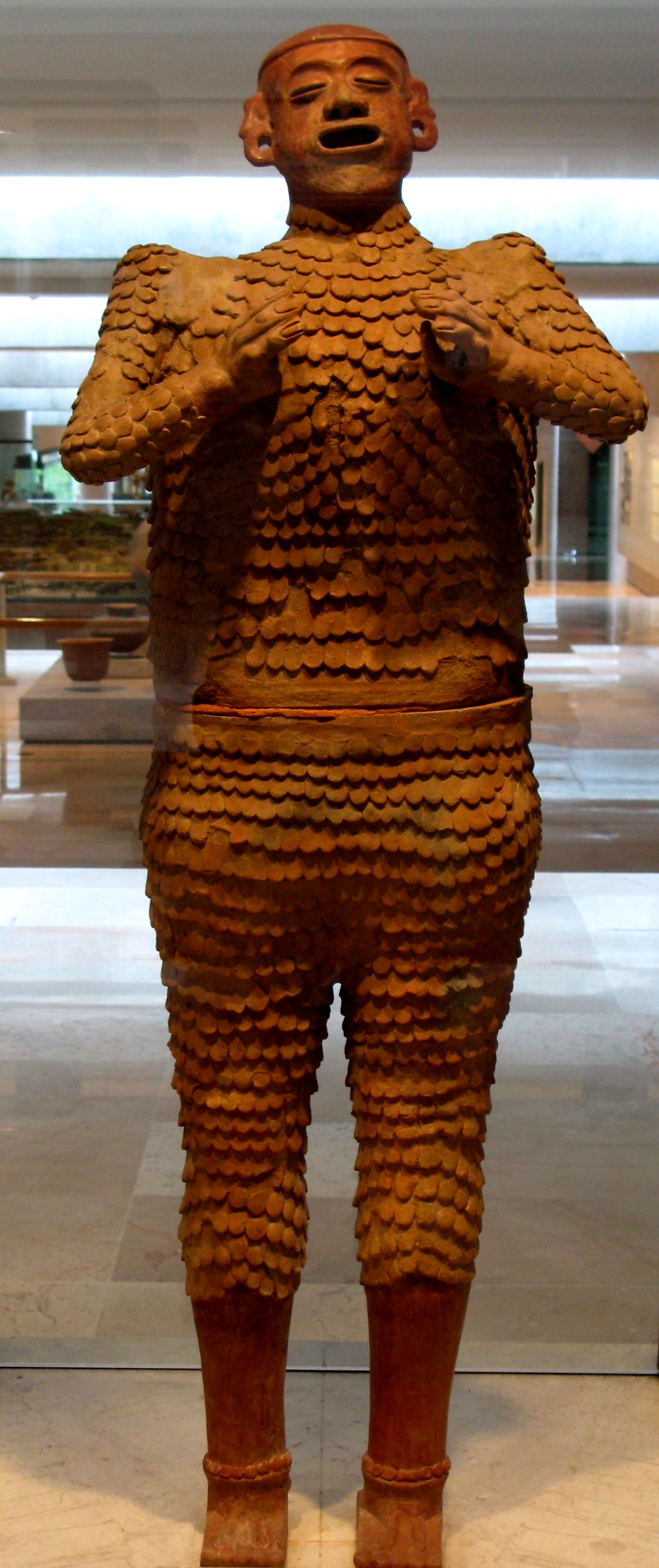museo de antropologia xalapa: